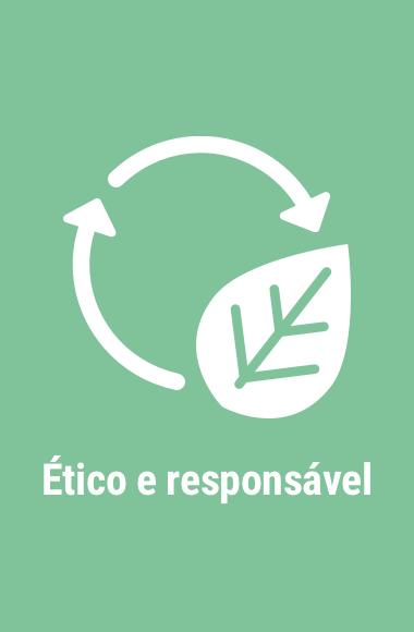 Ético e responsável