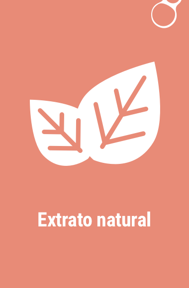 Extracto natural